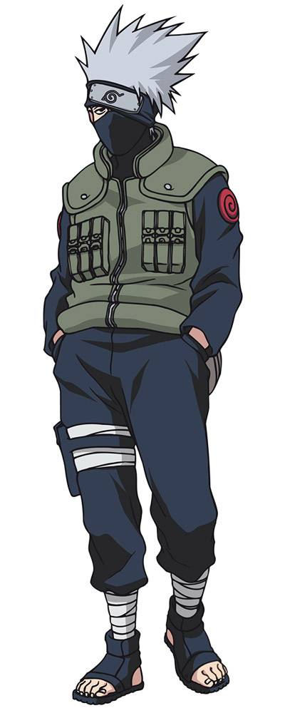 Naruto Namen