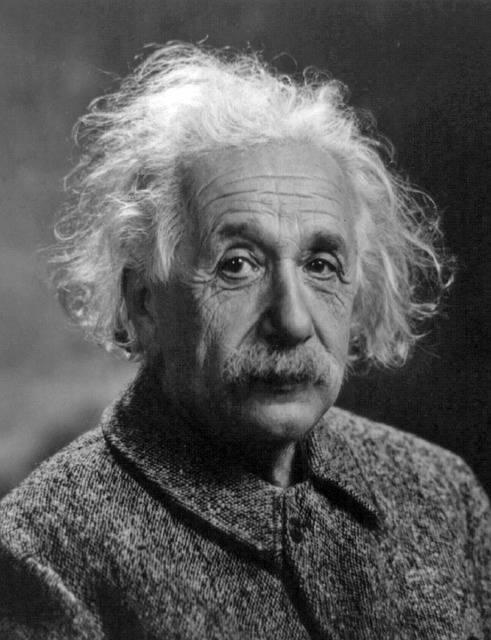 Relativitätstheorie Falsch