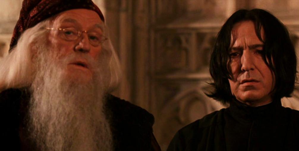 Wer Ist Harry Potter
